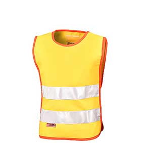 RESULT CORE_Junior Safety Tabard