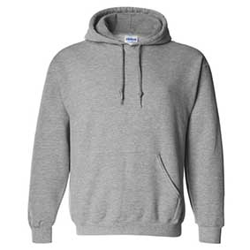 DryBlend® Hooded Sweatshirt