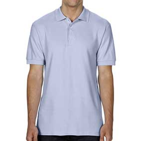 gildan_Premium Cotton Double Piqué Polo