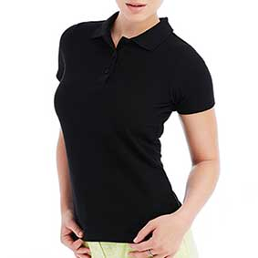 Polo 65/35 for women