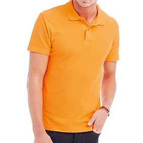 stedman_Short Sleeve Polo